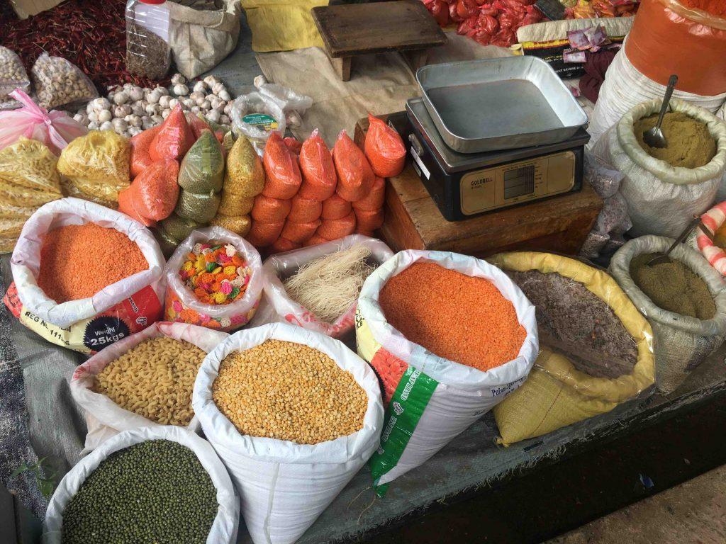 Spices - Hikka Sunday market